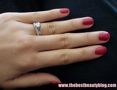 OPI red polish, OPI red swatch, OPI swatches