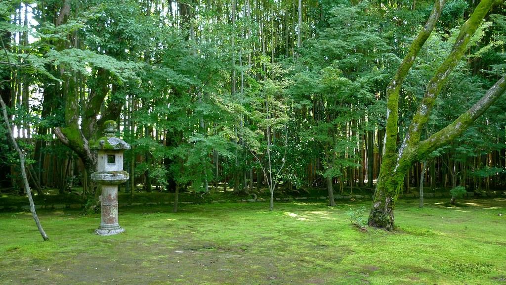 Zen Gardens In Daitoku ji Kyoto Koto in And Ryogen in