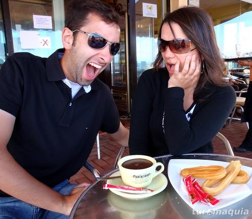 Cafetería Mozart - Las Canteras - Gran Canaria