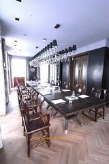 聯聚怡和 會議室
