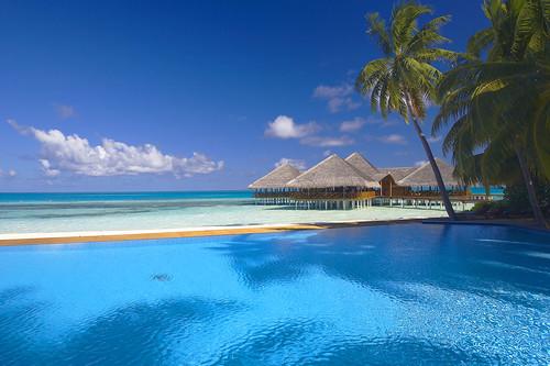 Maldive Resort Incentive - I Viaggi dell'Airone