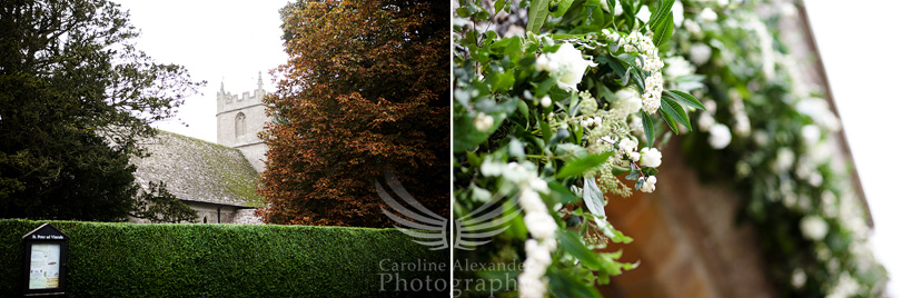 Cirencester Wedding Photographer Wiltshire Church 12