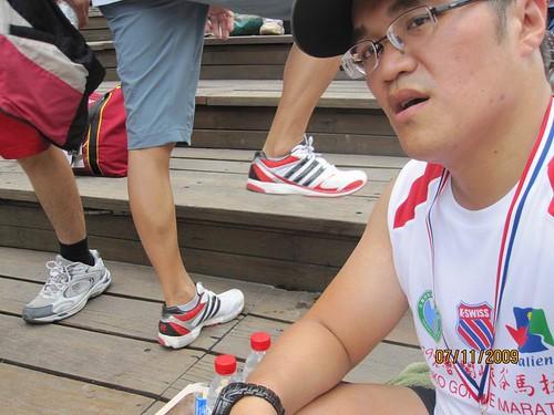 2009太魯閣馬拉松--244