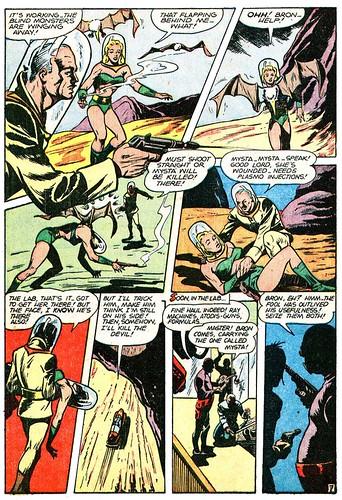 Planet Comics 45 - Mysta (Nov 1946) 06