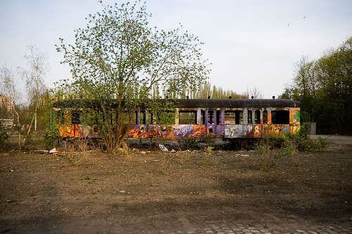 Schaerbeek-Josaphat (8 of 12)