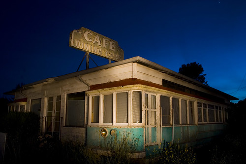 Dining Cars Cafe