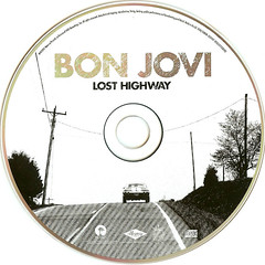 Bon Jovi Make a memory disco