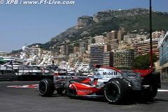 GP Monaco - Puerto