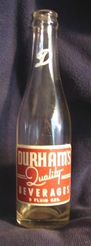 Durham's Bottle