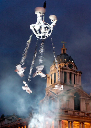 K@osmos, Greenwich and Docklands International Festival