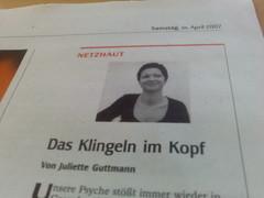 WAZ Netzhaut (30.06.2007)
