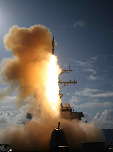 New START treaty does not limit U.S. missile defense
