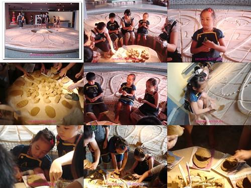 ceramic activities
