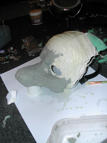 add clay 2