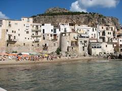 5528 - Around Cefalu, Sicily (philbeth) Tags: italy sicily cefalu