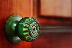 A Door Knob