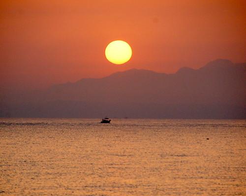 Tsilivi Sunrise 21Aug2007