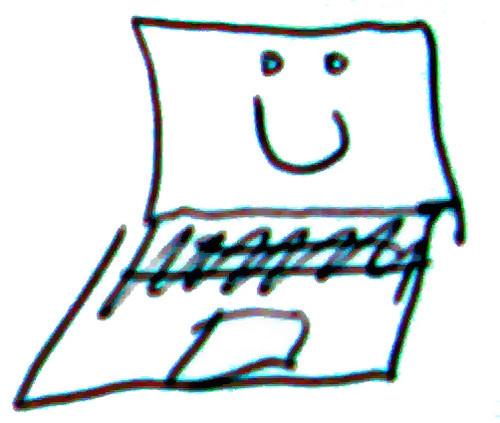 smiley powerbook