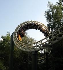 Python kurkentrekker