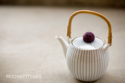 teapot pinnacle cozy