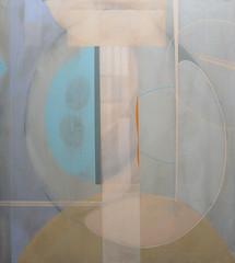 Cuadro plido (albertomatesanz) Tags: abstract collage painting acrylic forsale abstracto tinta pintura artista cuadro lyric organico acrlico enventa albertomatesanz