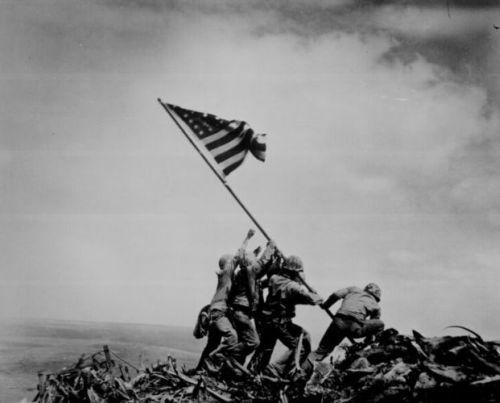 Flag Raising pic 22