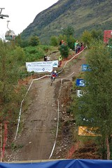 UCIFtBillDH03 (wunnspeed) Tags: scotland europe mountainbike downhill worldcup fortwilliam uci