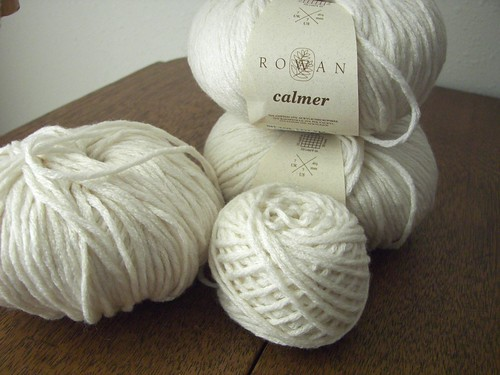 Rowan Calmer - 3 balls