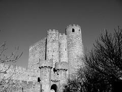 El castillo del Condestable