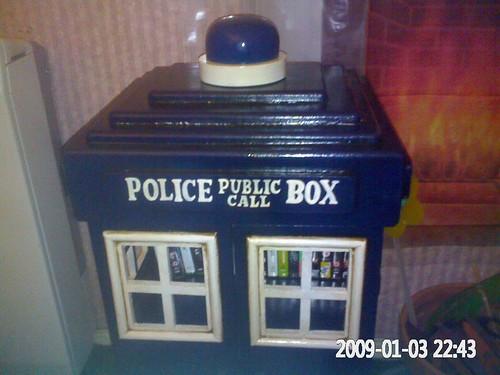 """TARDIS"" 365/03"