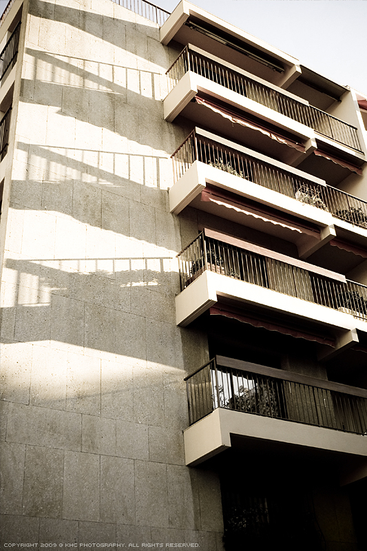 [DC] 街。普羅旺斯
