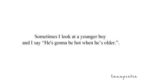 youngerboyishot