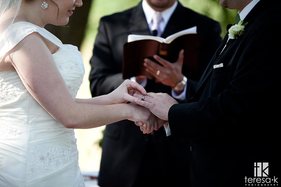 Galt wedding professional