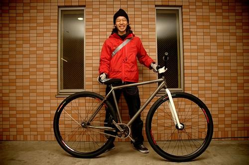 syen new bike