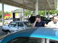Need Gas!