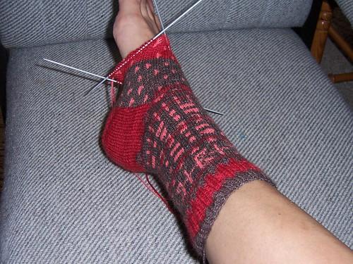 ute socks