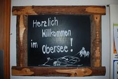 Obersee hotel (carterjmelissa) Tags: horses switzerland stealing