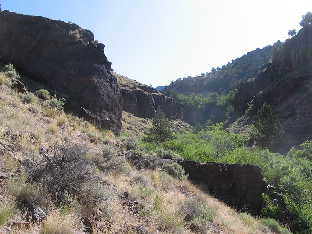 DeGarmo Canyon #3