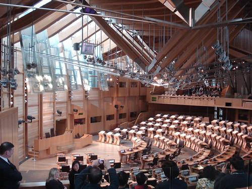 Scottish Parliament Building_7