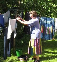 Pyykkri (valonsa) Tags: colours midsummer laundry juhannus kauklahti vrit pyykit