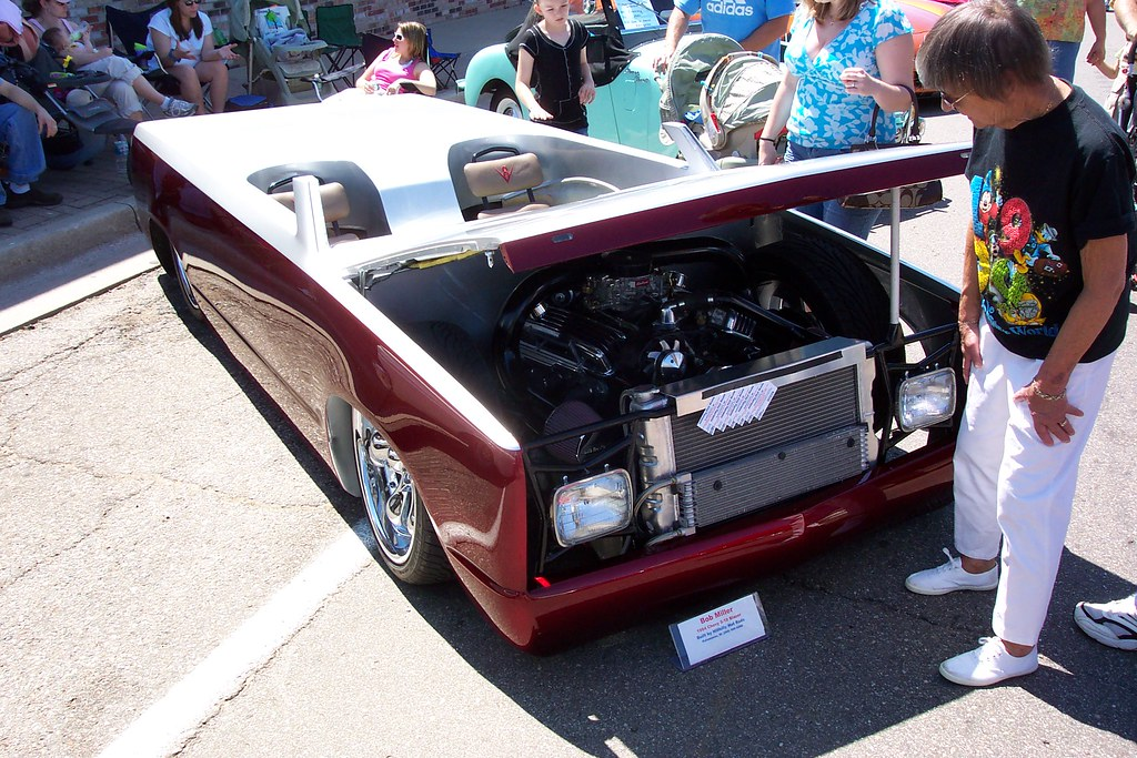 Chevy S-10 Blazer