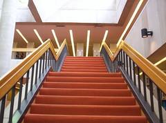 Hamilton Stairs