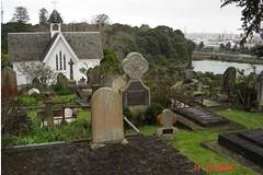 cementery auck
