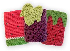 Fruit Cozies