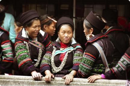 Hmong Mamas