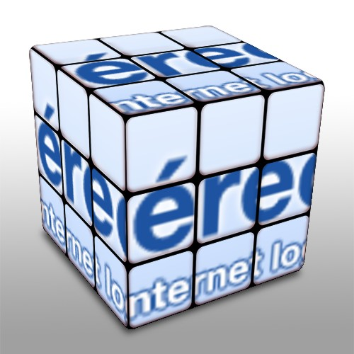 cubo rubik refu