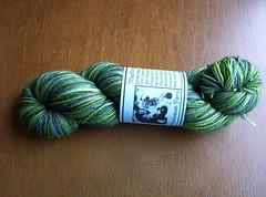 Mackintosh Yarns (CelticCoyote) Tags: socks stash yarn mackintosh