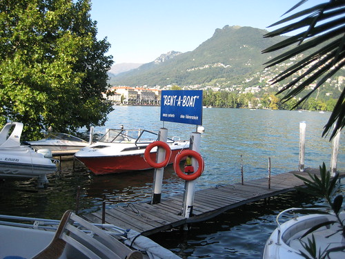Lugano / Melide / Morcote / Locarno / Ascona / Centovalli / Bellinzona