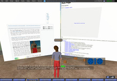 opensim - in-world browser