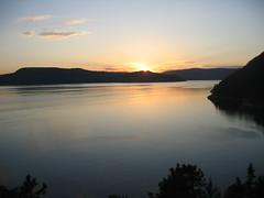 IMG_0084 (ylarrivee) Tags: 2005 voyage hiking tadousac